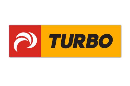 TURBO (สีเทอร์โบ)