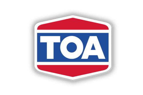 TOA (ทีโอเอ)